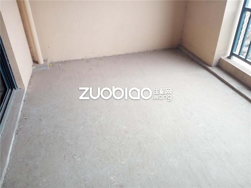 紫荆公寓 1室1厅 69万