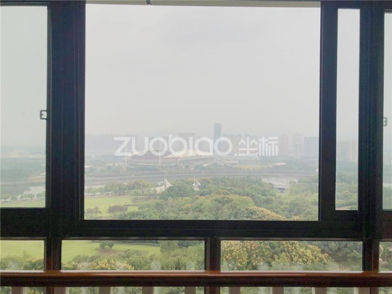 濱江國際 5室2廳 590萬