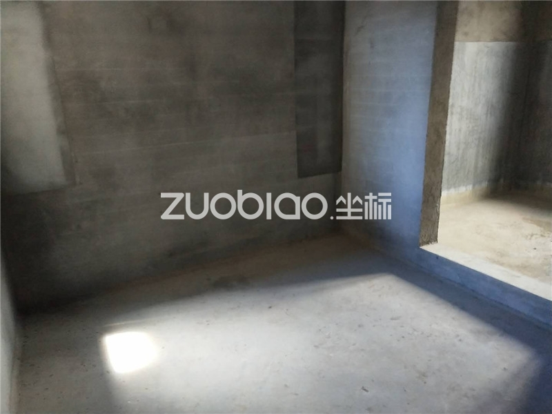 绿谷云溪 2室1厅 420