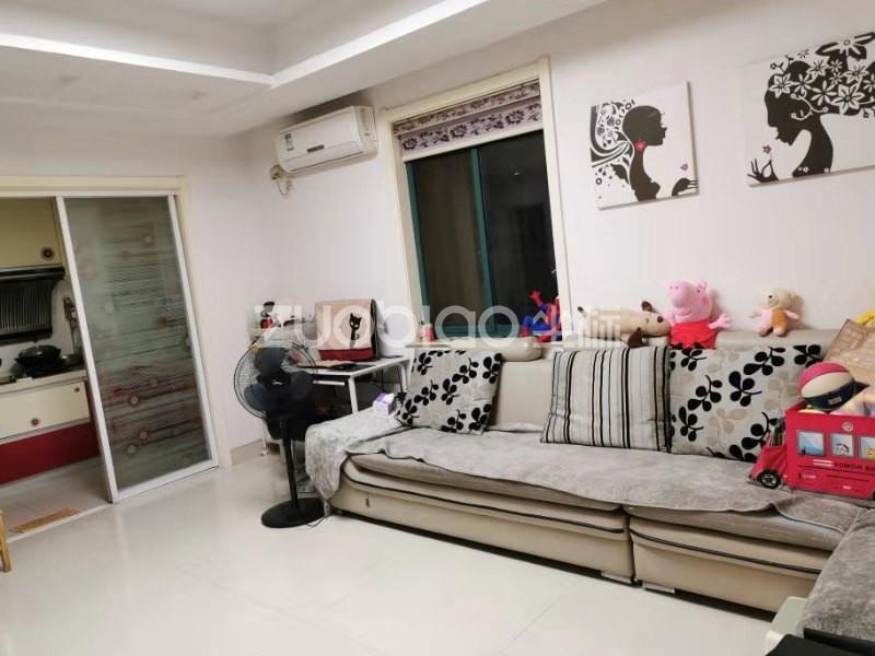 紫荆公寓 3室2厅 125