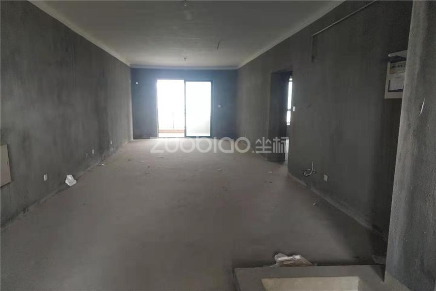 紫荆公寓 3室1厅 92