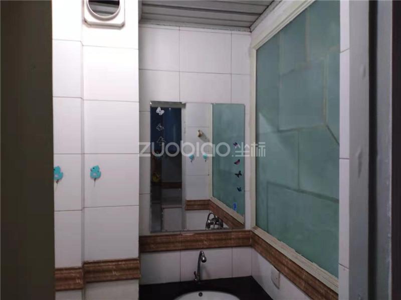 现代公寓 2室2厅 110