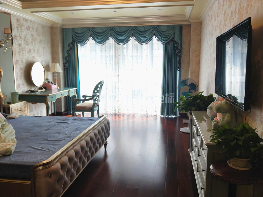 久府和園 5室3廳 500萬