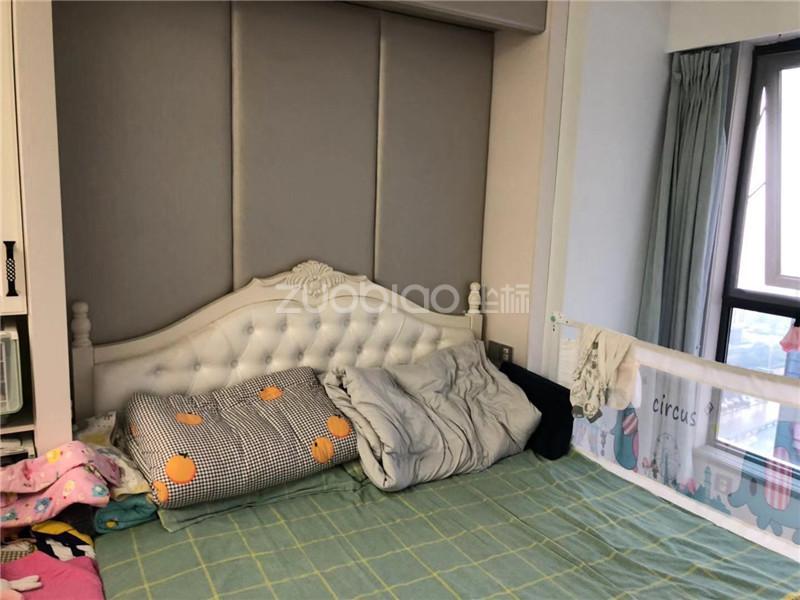 萬達SOHO 1室1廳 76萬