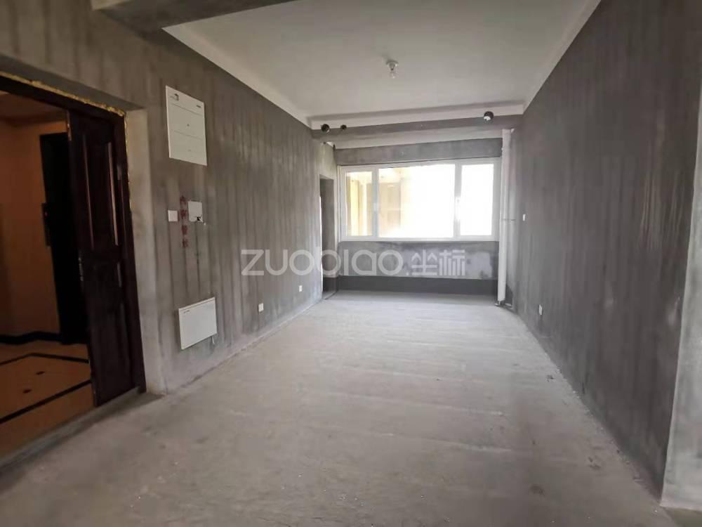 新城吾悅廣場 3室2廳 450萬