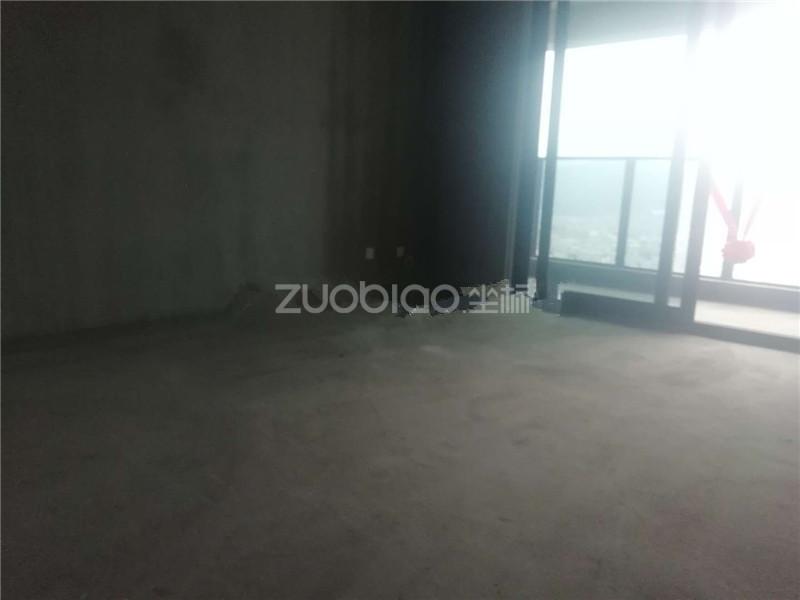 新城吾悅廣場 3室2廳 420萬