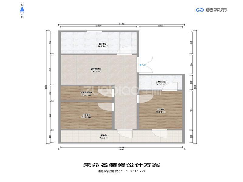 黃楊梅一街 6室6廳 450萬