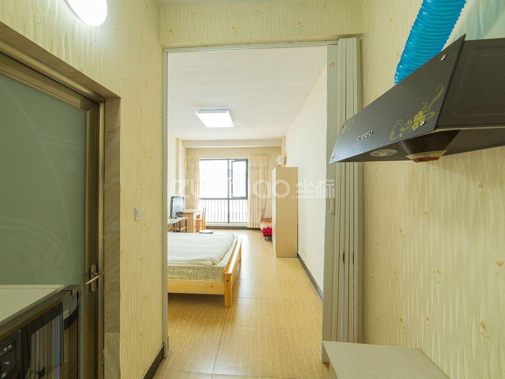 文鼎公寓 1室1厅 205万