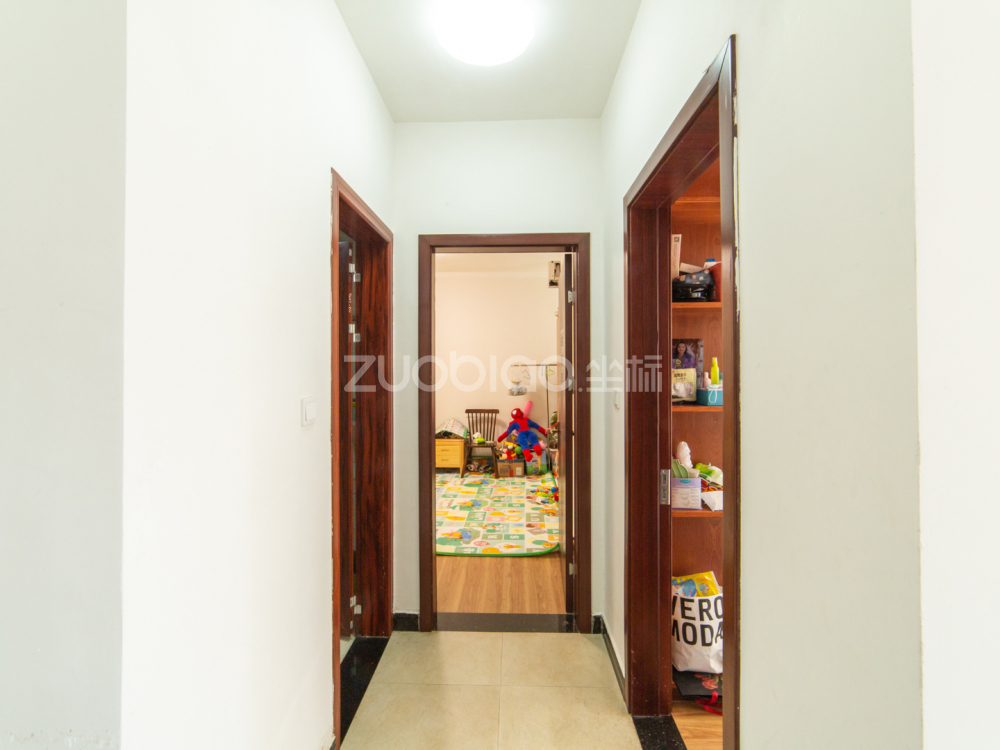 九州百合 2室1廳 168萬