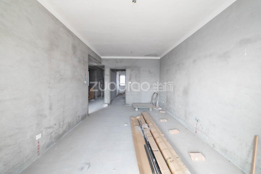 中廈國際 3室2廳 328萬