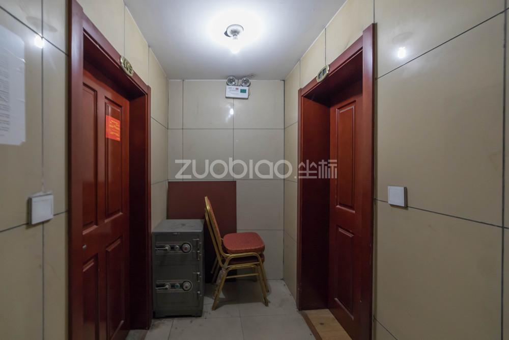 車站路 3室2廳 370萬