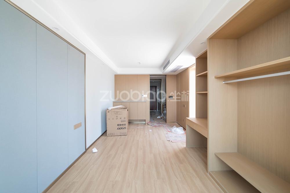 绣湖文澜府 1室1厅 320万