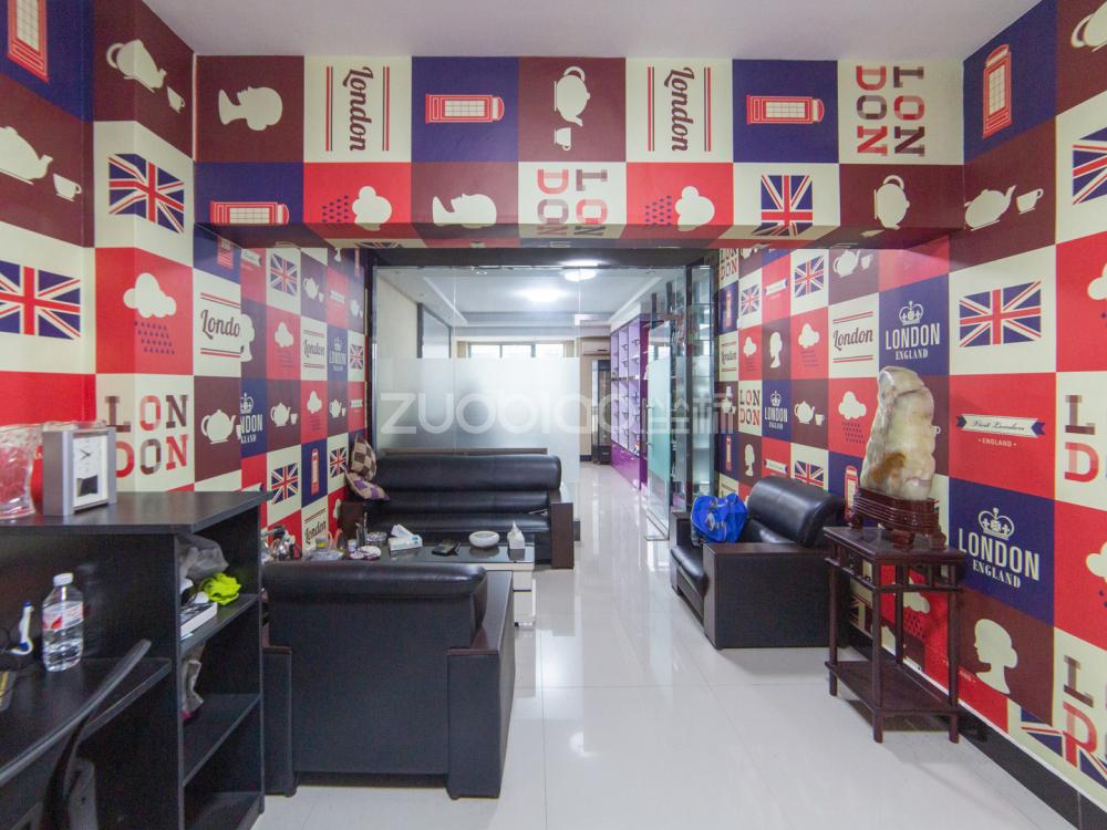 匯金大廈(工人北路) 1室1廳 159萬