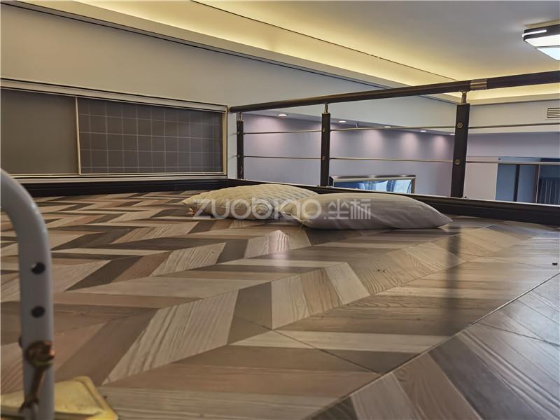 新城吾悅廣場 1室1廳 168萬