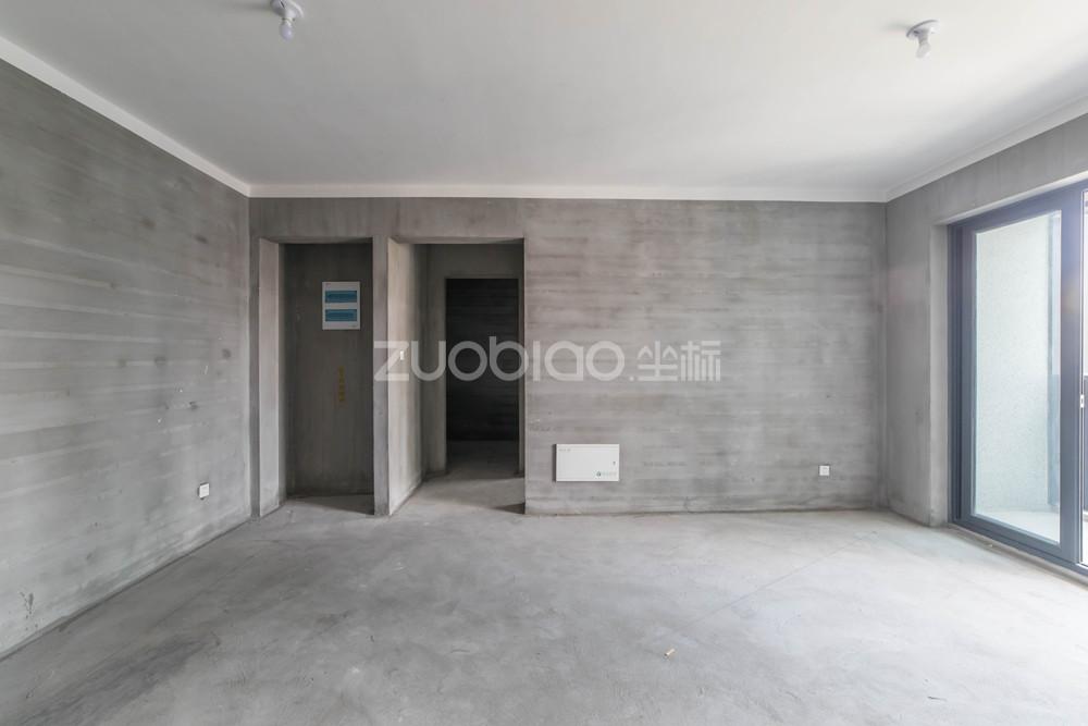 卿悅府西區 3室1廳 555萬